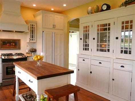 cottage style kitchen islands coolest cottage style kitchen islands 12 regarding