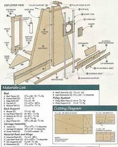 #382 Panel Saw Plans - Circular Saw Tips, Jigs and