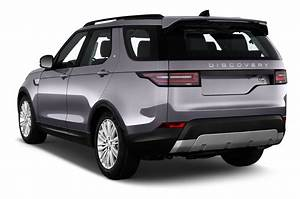 Land Rover Discovery 4 : 2017 land rover discovery reviews and rating motor trend ~ Medecine-chirurgie-esthetiques.com Avis de Voitures