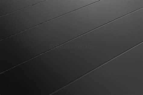 Black Laminate Flooring Super High Gloss Mm Ac Bevel