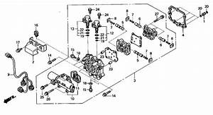 2005 Honda Rincon Parts Diagram  U2013 Periodic  U0026 Diagrams Science