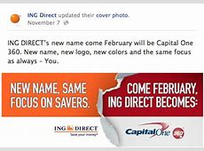Ing Direct Login Capital One - calendarios HD