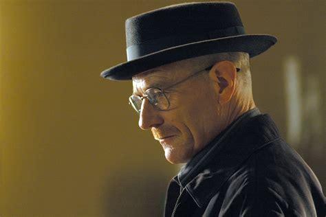 Breaking Bad Walter White Transformation Into Heisenberg