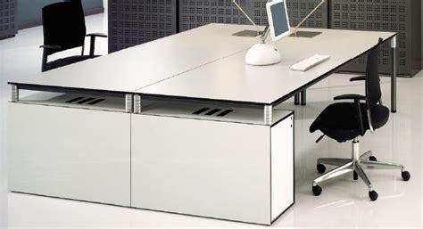 mobilier de bureau design mobilier bureau design bureau blanc laqu 233 pas cher lepolyglotte