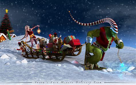 Free Christmas Screensavers Wallpaper  1920x1200 #79339