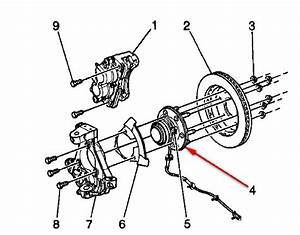 My 2003 Chevy Suburban Needs Its Left Front Wheel Hub Assembly Replaced  What Does It Do  What