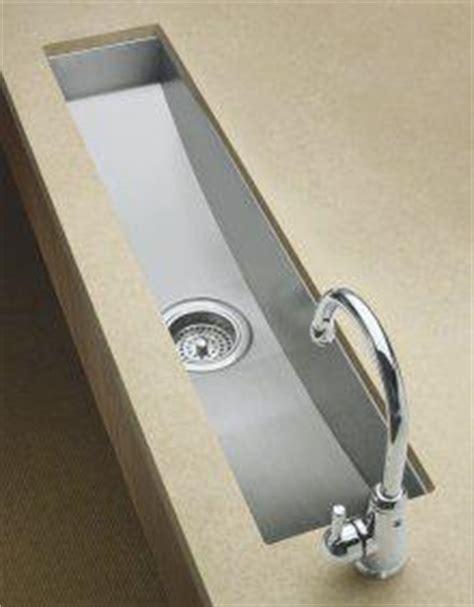 bar sinks  prep sinks kitchen entertainment trend