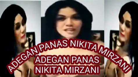 Adegan Panas Nikita Mirzani Youtube