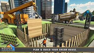 House Building ... Construction Games