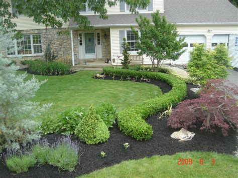 hedge ideas for landscaping landscape hedges newsonair org