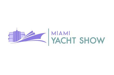 Boat Show Miami 2018 Collins by Miami Yacht Show Miami Boat Show 15 19 Fev 2018
