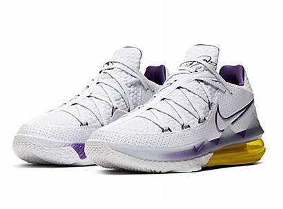 Lebron Lakers Low Manelsanchez