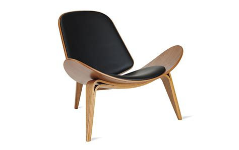 shell chair design within reach