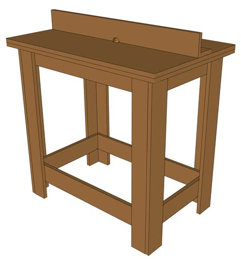 How To Build A Router Table, Quickly  Popular Woodworking