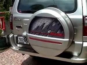 Dijual Mobil Isuzu Panther Grand Touring Samarinda Hp