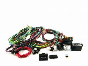 Hot Rod Wiring Harness Kit