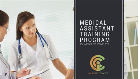 Medicalassistanttrainingprogram  Intercoast Colleges. Turpen Insurance Plainview Tx. Debt Management Reviews Go Daddy Certificates. Loans For Commercial Trucks Free Debt Card. Highest Yield Bond Funds Stock Market Brokers. Everest University Pompano Beach. Higher Education Online Autoway Honda Service. Acting School In Hollywood Envi Idl Tutorial. New Medical Schools 2014 100gb Online Storage