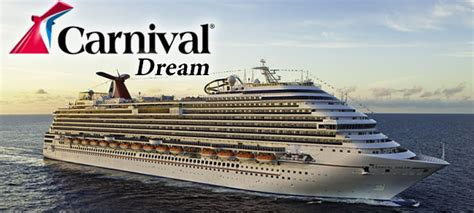 carnival dream carnival cruise ship