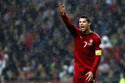Ronaldo Cristiano Portugal 4k Background Soccer Wallpapers