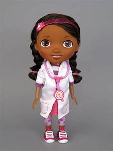 U0026quotdoc Mcstuffinsu0026quot Dolls By The Disney Store And Just Play