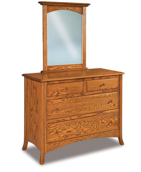carlisle collection bedroom furniture carlisle 4 drawer dresser amish direct furniture