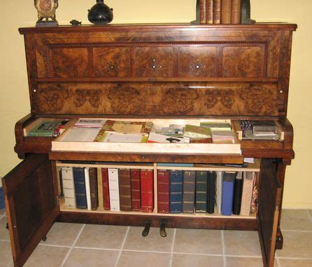 Woodworking Project Bookcase
