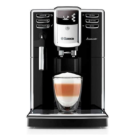 Beste Koop Koffiemachine by Saeco Incanto Koffiemachine Hd8917 01 Beste Koffiemachine