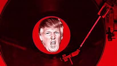 Trump Spinning Exclusive Guide Spin Ryan Bullshit