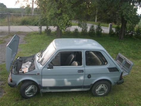 Fotogalerie Fiat 126 - fotka 17 - MOJE.AUTO.CZ
