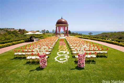 Newport Beach California Indian Wedding By Braja Mandala