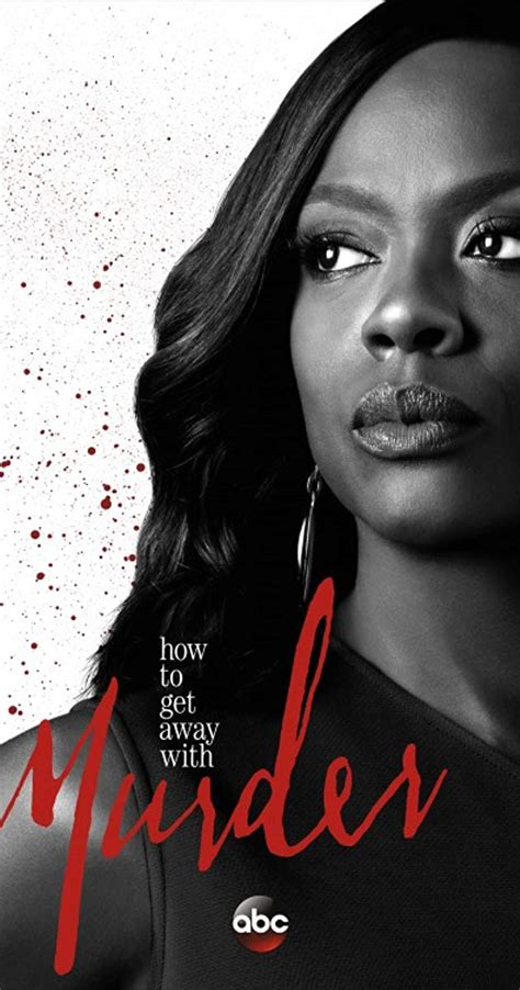 How To Get Away With Murder (tv Series 2014 ) Imdb