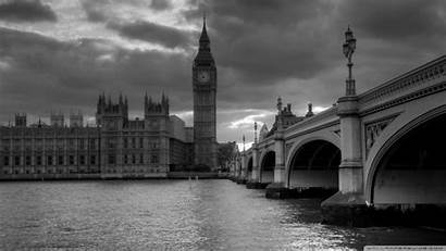 London 4k Desktop Wallpapers Background Dark Ultra