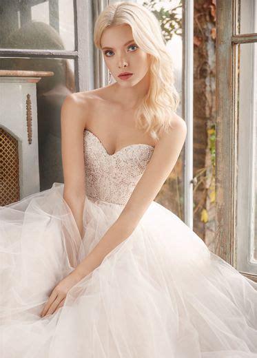 Alvina Valenta Bridal Gowns, Wedding Dresses Style AV9604 ...