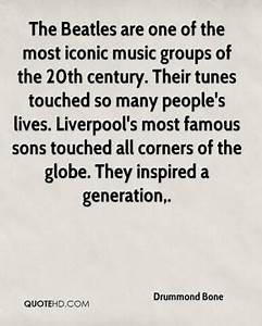 Most Famous Bea... Beatles Bes Quotes