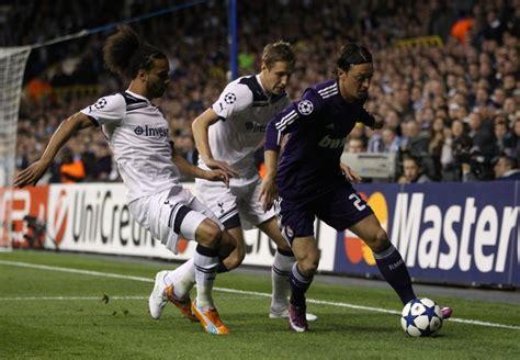Soccer – UEFA Champions League – Quarter Final – Second ...