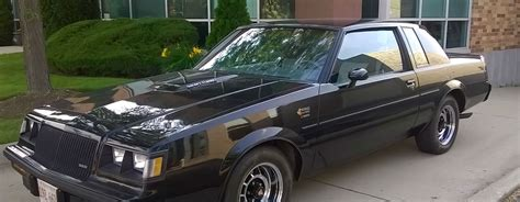 Buick Grand National Parts by Highway Stocks Sells Buick Grand National Parts