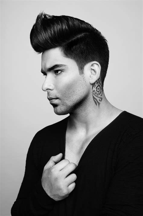 hairstyles images for men 16 all time classic pompadour hairstyles you need to try