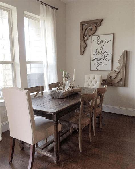 Dining Room Decor Ideas by Most Popular Vintage Dining Room Wall D 233 Cor Ideas