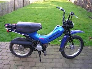 Honda Px 50 : 1989 honda pxr 50 picture 1328962 ~ Melissatoandfro.com Idées de Décoration