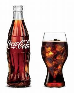 Tür öffnen Mit Colaflasche : riedel glas f r coca cola schaut der flasche hnlich ~ A.2002-acura-tl-radio.info Haus und Dekorationen
