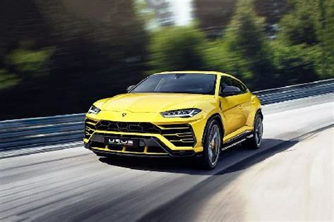 Mobil Gambar Mobillamborghini Urus by Lamborghini Urus 2019 Harga Konfigurasi Review Promo