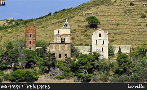 pyrenees orientales photos de la commune de port vendres
