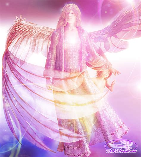 seeing flashes of white light spiritual invite help from your angels