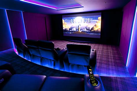 Best Bedroom Tv Uk by Tips For Choosing The Home Theatre Seating Our