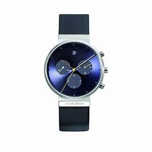 Otto Versand Uhren : jacob jensen jacob jensen armbanduhr chronograph 605 online kaufen otto ~ Indierocktalk.com Haus und Dekorationen