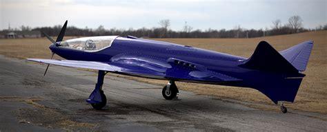 Bugatti Plane Takes Nosedive On Maiden Flight