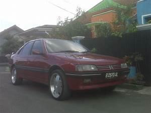Peugeot Somain : inu2008 1995 peugeot 405 specs photos modification info at cardomain ~ Gottalentnigeria.com Avis de Voitures