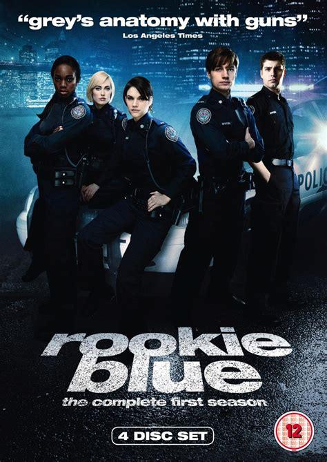 rookie blue complete season  megauploadagoracombr