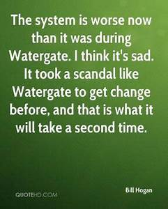 Worse Quotes - ... Watergate Tape Quotes