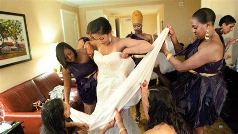 nitasha otis fabulous indian christian wedding youtube